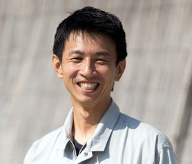 Makoto Sumiyoshi, Group Leader, Production